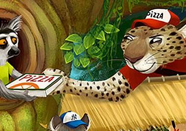 Oliver Leopard