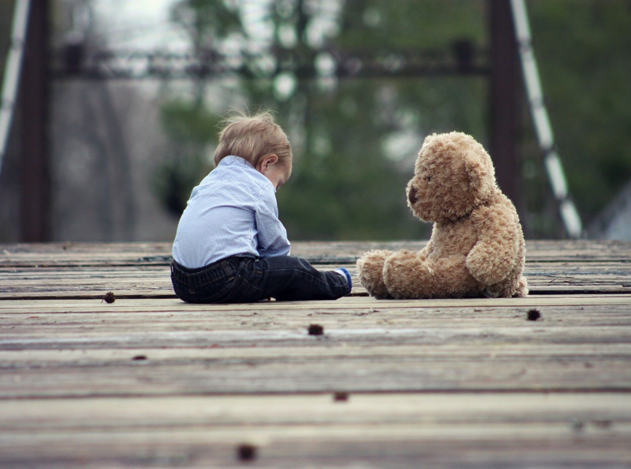 Don't let your child feel lost and confused